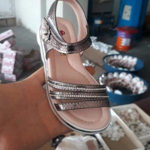 Kids summer shoes - Sanda for girlsl