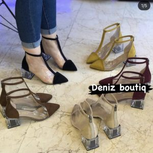 Casual Shoes - New 22