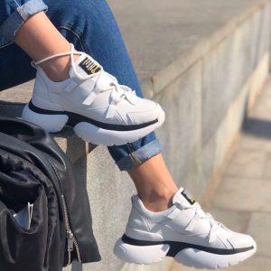 Unisex Sport Shoes - New T022