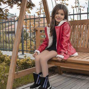 Stylish Children Winter Shoes - S01