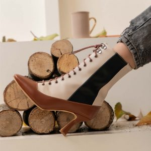 Style Autumn Shoes - New T0