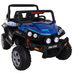 Car-Toy-Battery + Remote Control-ZT-JHW2588.
