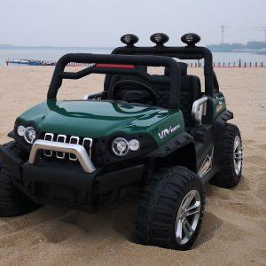 Car-Toy-Battery + Remote Control-ZT-DLS02.
