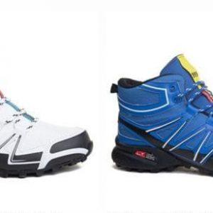 Winter Sport Shoes